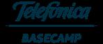 Telefonica BaseCamp Logo